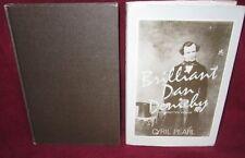 Brilliant Dan Deniehy: A Forgotten Genius ~ Cyril Pearl. 1st HbDj 1972   in MELB