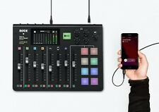 Rode RodeCaster Pro Integrated Podcasting Production Studio