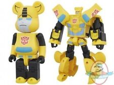 Transformers Bearbrick Figure Bumblebee by Medicom