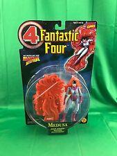 Fantastic Four MEDUSA Action Figure Toy Biz 1995
