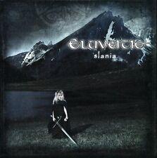 Eluveitie - Slania [New CD]