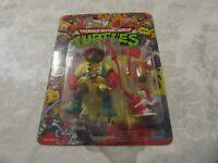 TMNT Teenage Mutant Ninja Turtles Hose-Em Down Don Donatello Unpunched Figure