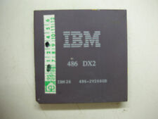 Cpu IBM 486 DX2 socket 168