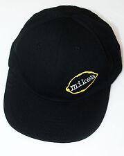 Mike's Hard Lemonade Flatbilled  Snapback Baseball Cap Sports Hat  Adult