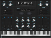 UPHORIA VST Plugi-in ( PC & MAC ) - eDelivery