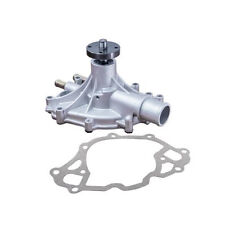 Ford Small Block 302-351W Engines Satin Reverse Rotation Water Pump