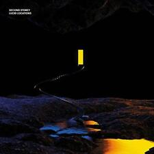Second Storey - Lucid Locations (NEW CD)