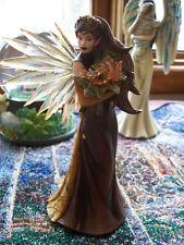 Beautiful Summer Dreams Fairy Figurine Jessica Galbreth New !