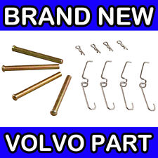 VOLVO 200, 240, 260 FRONT BRAKE PAD PIN KIT (GIRLING / VENTED DISCS)