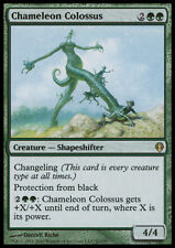 Colosso Camaleontico - Chameleon Colossus MTG MAGIC ArE Archenemy English