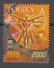 POLAND 2000 **MNH SC#3495 Jubilee of the year 2000