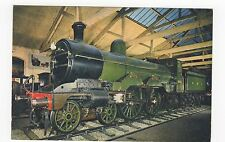 Great Northern Railway Locomotive Henry Oakley Old Postcard, A480