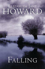 Falling, Jane Howard, Elizabeth, New Book