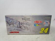 2003 Action *#24 JEFF GORDON (THE WRIGHT BROTHERS)*  1:24  (NOS)