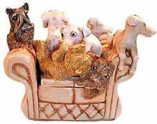 Harmony Kingdom Pregnant Paws #TJHIDO3 Treasure Jest NEW in Box Limited Edition