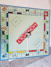 MONOPOLY BOARD REPLACEMENT PART FOR GAME 2004 EUC