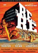 IL RE DEI RE  DVD STORIA