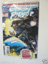USA COMIC GHOSTRIDER ANNUAL 1993 NO 1 PIN-UP GALLERY,THE WORM,LOST,TASTE