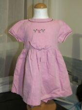 e8ccef6ebca52 Robe Printemps 18 mois neuf etiquette 80% coton 20% polyester