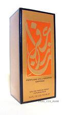 CALLIGRAPHY SAFFRON BY ARAMIS UNISEX PERFUME 100 ML 3.4 FL OZ EDP SPRAY NIB