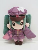 "Hatsune Miku Vocaloid Senbonzakura Taito Plush 10"" TAG Stuffed Toy Doll Japan"