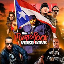 The Puerto Rock [Soundtrack] [CD Mixtape] [Spanish, Reggaeton, Rap, R&B]