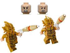 Lego 76085 DC Universe Atlantean Guards Minifigures Battle Of Atlantis Aquaman