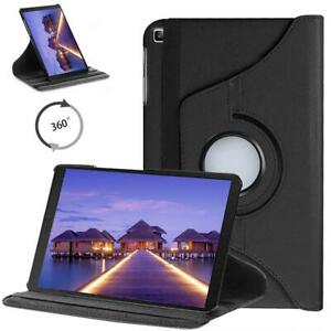 360 Rotating Leather Case / Cover Samsung Galaxy Tab S6 Lite 10.4 SM-P610 / P615