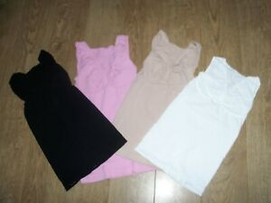 NEW VERCELLA VITA Strong Control Camisole - Choice of Size / Colour