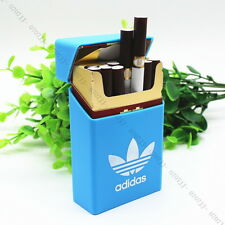Fashion Soft Silicone Cigarette Case Cigarette Box Cover Cigarette Case Cover