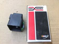 New Borg Warner Engine Cooling Fan Motor Accessory Relay R3112
