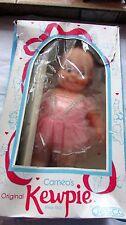 Vintage 1980S Cameo'S Kewpie Doll Mint In Box Ballerina Doll Jesco