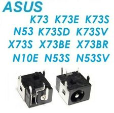 DC Power Jack for Asus N53JF N53JQ N53S N53SN N53SV N10E Connector Socket