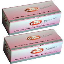 288 Preservativi Profilattici Serena FRAGOLA 2 Confezioni + DUREX Fragola