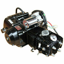 110cc 4-stroke Engine Motor Auto w/Reverse Electric Start for ATVs, GO Karts