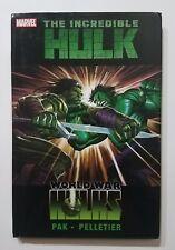 The Incredible Hulk - WORLD WAR HULKS Vol 3 - Hardcover - Graphic Novel - Marvel