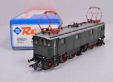 Roco 63621 E-Lok BR E16 der Deutschen Bundesbahn / Digital / neuwertig / OVP