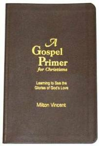 A Gospel Primer for Christians: Learning to See the Glories of God's Love - GOOD