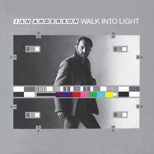 IAN ANDERSON (JETHRO TULL) - WALK INTO LIGHT NEW CD