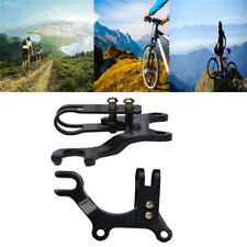 Adjustable Bicycle Bike Disc Brake Bracket Frame Adaptor Holder Mounting J7K5