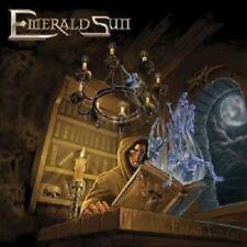 """EMERALD SUN """"ESCAPE FROM TWILIGHT"""" CD NEW+"""
