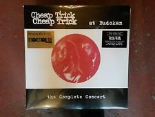 Cheap Trick ‎- At Budokan - Complete Concert - Vinyl/lp - RSD 2016 - NEW &SEALED