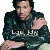 Lionel Richie - The Definitive Collection NEW 2 x CD