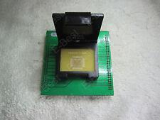 U08111P BGA110P Socket Adapter For UP-818P UP-828P Programmer FBGA256-0.8mm