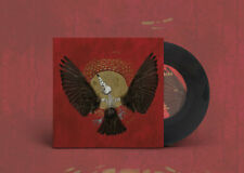 "Jason Molina Townes Van Zandt Covers 7"" Vinyl! non songs ohia magnolia electric!"
