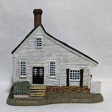 Lang & Wise Town Hall Collectibles Colonial Williamsburg Taliaferro-Cole Shop