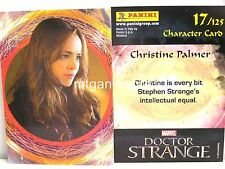 Doctor Strange Movie Trading Card - 1x #017 character Card-TCG