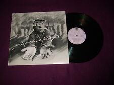 LP BOF/OST ANGE GARDIEN - ANDEO CUVAR / RTB PGP 2122936 / CANNES 1987 / YUGOSLAV