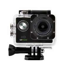 Bitmore AKTIVCAM 1080P HD Action Camera with 30M Waterproof Case & 16GB Micro SD
