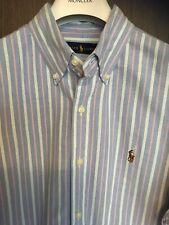 NWOT Ralph Lauren Shirt M